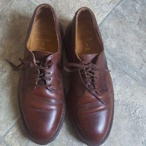 Polo Ralph Lauren men's Oxford shoes sz 9D